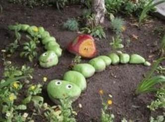Amazing DIY Garden Decoration Idea You Must Try 41