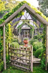 Amazing DIY Garden Decoration Idea You Must Try 44