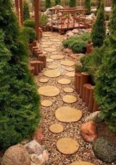 Amazing DIY Garden Decoration Idea You Must Try 45