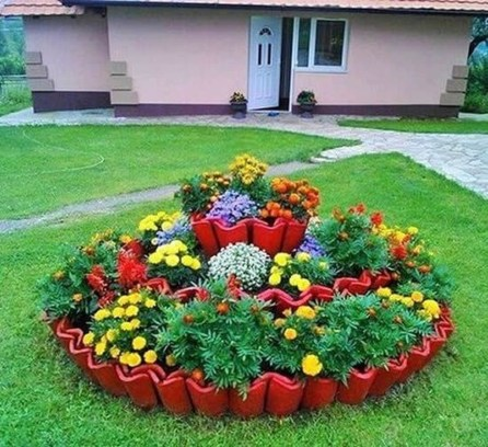 Amazing DIY Garden Decoration Idea You Must Try 49