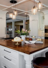 Awesome Kitchen Island Design Ideas with Modern Decor & Layout 03