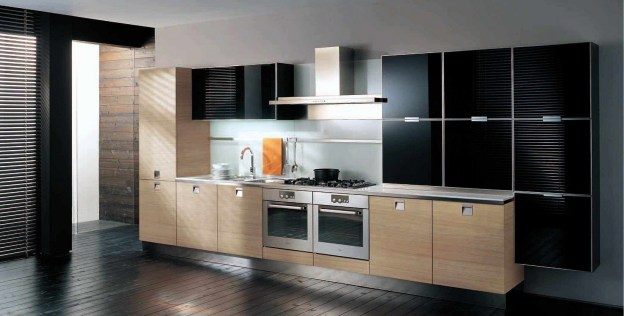 Awesome Kitchen Island Design Ideas with Modern Decor & Layout 14