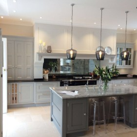 Awesome Kitchen Island Design Ideas with Modern Decor & Layout 29