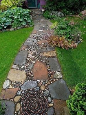 Beautiful DIY Mosaic Ideas To Beautify Your Garden 19