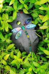 Beautiful DIY Mosaic Ideas To Beautify Your Garden 39