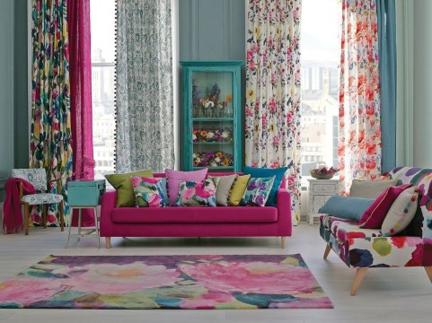Best Living Room Furniture Design & Decoration Ideas 02