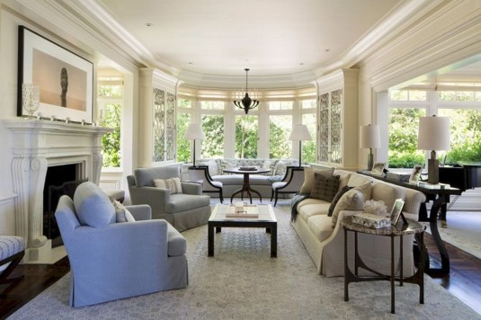 Best Living Room Furniture Design & Decoration Ideas 29