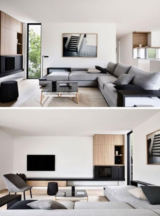 Best Living Room Furniture Design & Decoration Ideas 51