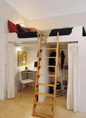 Best Maximizing Your Tiny Bedroom 40