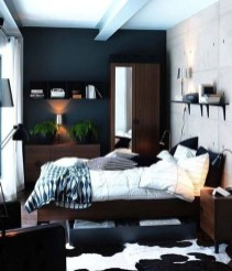 Best Minimalist Bedroom Color Inspiration 04