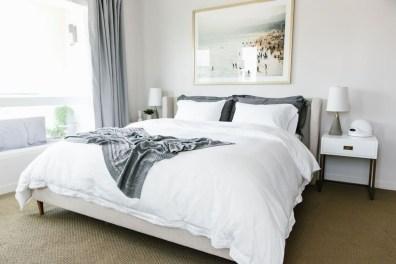 Best Minimalist Bedroom Color Inspiration 14