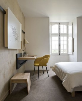 Best Minimalist Bedroom Color Inspiration 17