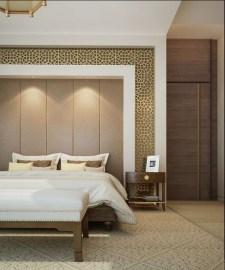 Best Minimalist Bedroom Color Inspiration 27