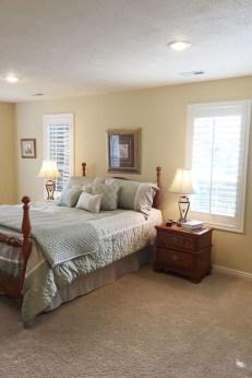Best Minimalist Bedroom Color Inspiration 33