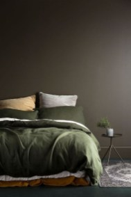 Best Minimalist Bedroom Color Inspiration 37