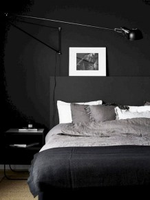 Best Minimalist Bedroom Color Inspiration 46