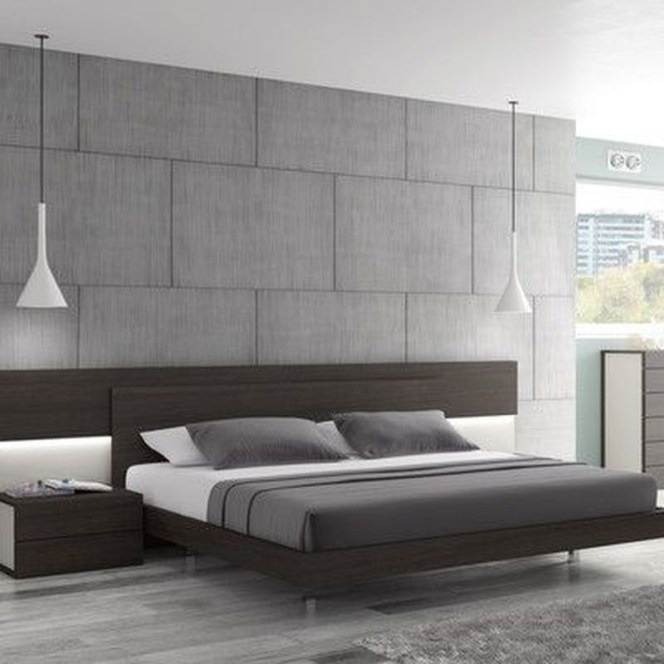 Best Minimalist Bedroom Color Inspiration 48