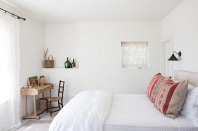 Best Minimalist Bedroom Color Inspiration 50