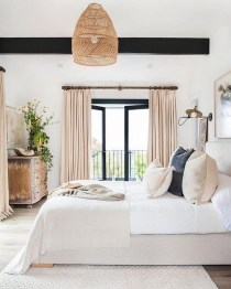 Best Minimalist Bedroom Color Inspiration 51
