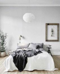 Best Minimalist Bedroom Color Inspiration 53