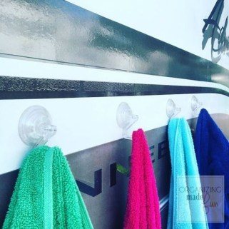 Best RV Modifications with DIY Storage 20