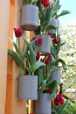 Cheap DIY Garden Ideas Everyone Can Do It 01