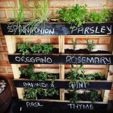 Cheap DIY Garden Ideas Everyone Can Do It 07