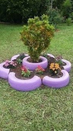 Cheap DIY Garden Ideas Everyone Can Do It 11