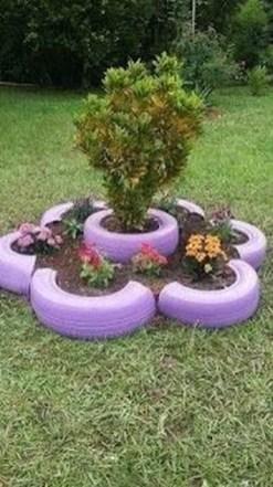Cheap DIY Garden Ideas Everyone Can Do It 11