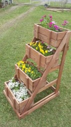 Cheap DIY Garden Ideas Everyone Can Do It 14
