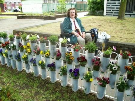 Cheap DIY Garden Ideas Everyone Can Do It 18