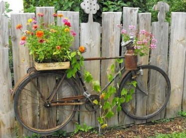 Cheap DIY Garden Ideas Everyone Can Do It 25