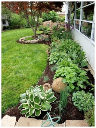 Cheap DIY Garden Ideas Everyone Can Do It 27