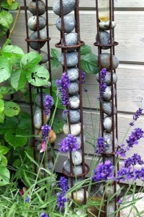 Cheap DIY Garden Ideas Everyone Can Do It 35