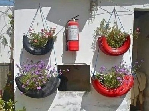 Cheap DIY Garden Ideas Everyone Can Do It 41