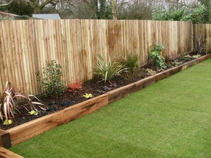 Cheap DIY Garden Ideas Everyone Can Do It 48