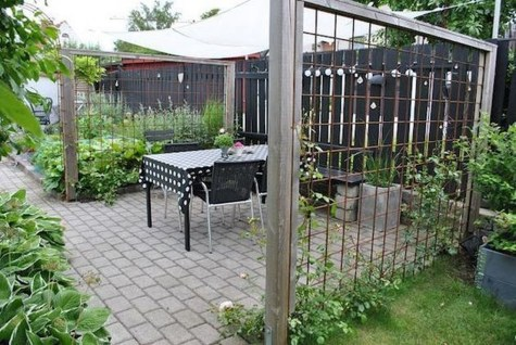 Clever Gardening Ideas with Low Maintenance 07