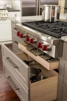Cool Farmhouse Kitchen Decor Ideas On a Budget 13