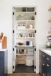 Cool Farmhouse Kitchen Decor Ideas On a Budget 29