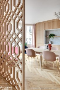 Cozy Room Divider for Small Apartments 21
