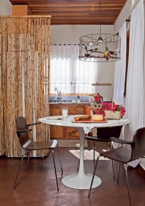 Cozy Room Divider for Small Apartments 45