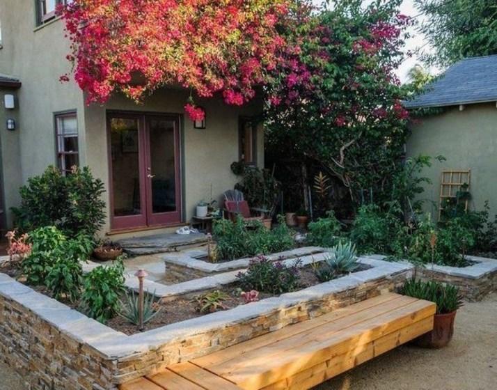 Gardening Tips- Maintenance Landscaping Front yard 22