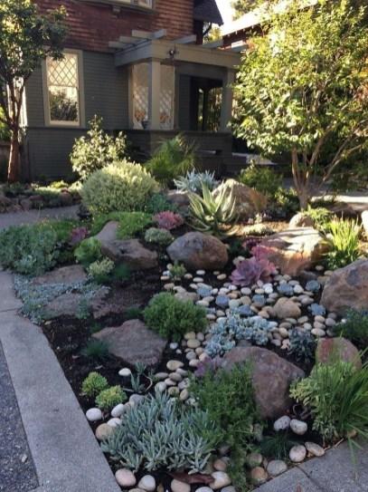 Gardening Tips- Maintenance Landscaping Front yard 26