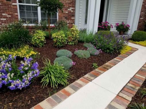 Gardening Tips- Maintenance Landscaping Front yard 28