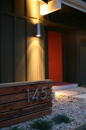 Gorgeous Front Fence Lighting Ideas to Apply Now 02
