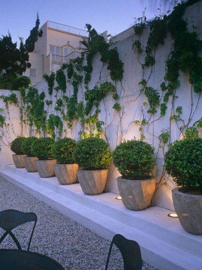 Gorgeous Front Fence Lighting Ideas to Apply Now 25