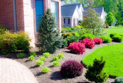 Most Amazing Front Yard and Backyard Landscaping Ideas 01
