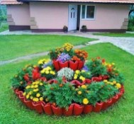 Most Amazing Front Yard and Backyard Landscaping Ideas 52