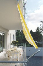 Outdoor Curtain Ideas to Spice Up Your Outdoor Space 29