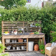 Outdoor Kitchen That Will Be Perfect 03